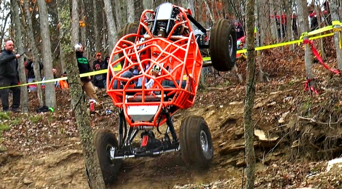 Oversized buggy is tough as nails! – Dirty Turtle Offroad – Boo Bash 5