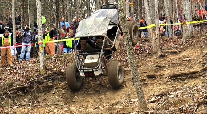 Jeep buggy conquers bounty hill – Boo Bash 5 – Dirty Turtle Offroad