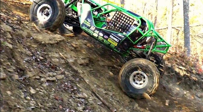 Shawn Tolson's bounty hill climb – Boo Bash 5 – Dirty Turtle Offroad