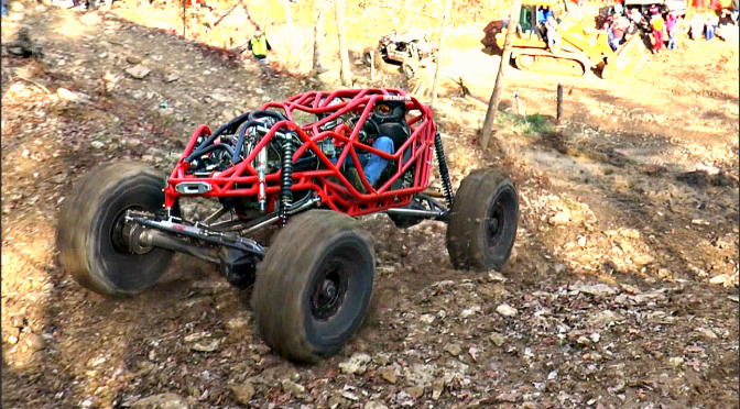 Showtime buggy screams to the top @ Boo Bash 5 – Dirty Turtle Offroad