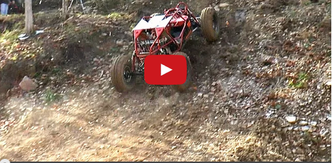 Terry Parris bounty hill climb @ Boo Bash 5 – Dirty Turtle Offroad