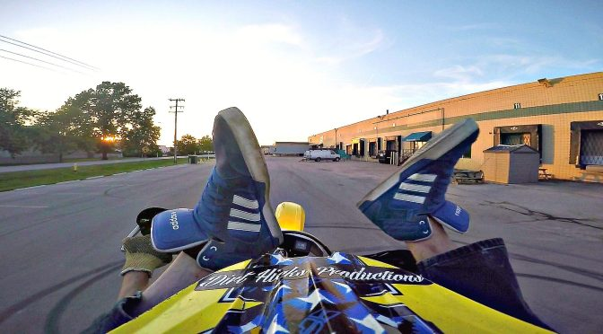 DRZ400E LOT SESH – MAY STUNT DAY AT THE LOT – GOPRO CLIPS
