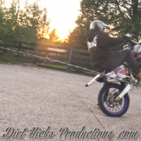 "MASON KING ""UPCHURCH - YZ"" VIDEO CONTEST - YZ125 502BIKELIFE"