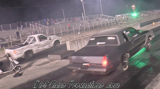 TURKEY BASH 2018 FRIDAY NIGHT HIGHLIGHTS PART: 3 – OHIO VALLEY DRAGWAY