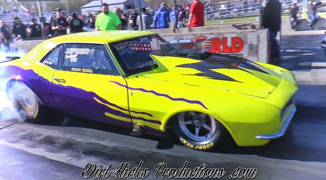 THE BILBREY AUTOMOTIVE TURKEY BASH – SATURDAY HIGHLIGHTS PART: 2 – OHIO VALLEY DRAGWAY