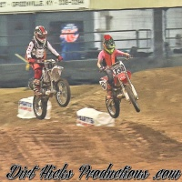 85CC RACING - GREENVILLE MX - WINTER INDOOR MOTOCROSS SERIES 12/1/18