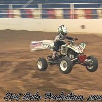 MINI ATV RACING - GREENVILLE MX - WINTER INDOOR MOTOCROSS SERIES 12/1/18