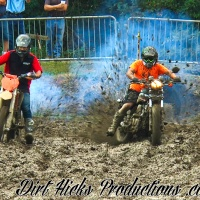 KENTUCKY KICKDOWN 2019 - MOTORCYCLE MUD DRAGS