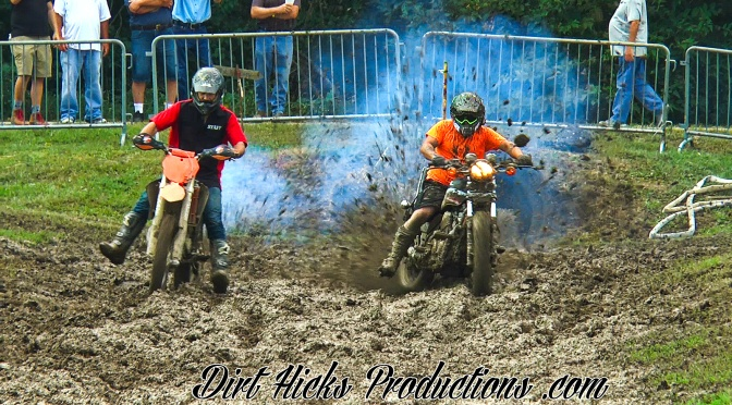 KENTUCKY KICKDOWN 2019 – MOTORCYCLE MUD DRAGS
