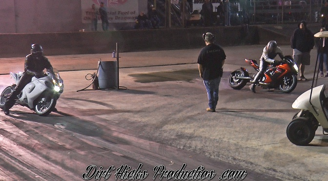 502 UNDERGROUND OG SHOOTOUT – BIRDMAN'S BIKER INVITATIONAL – OHIO VALLEY DRAGWAY – NO PREP 9/18/20