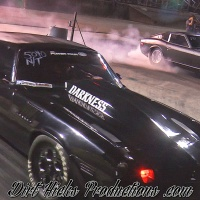 502 UNDERGROUND OG SHOOTOUT - LIGHTWEIGHT & MIDDLEWEIGHT NO PREP DRAG RACING 9/18/20