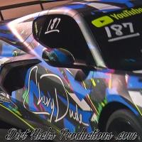 OHIO VALLEY DRAGWAY TEST & TUNE - NO PREP DRAG RACING 9/18/20