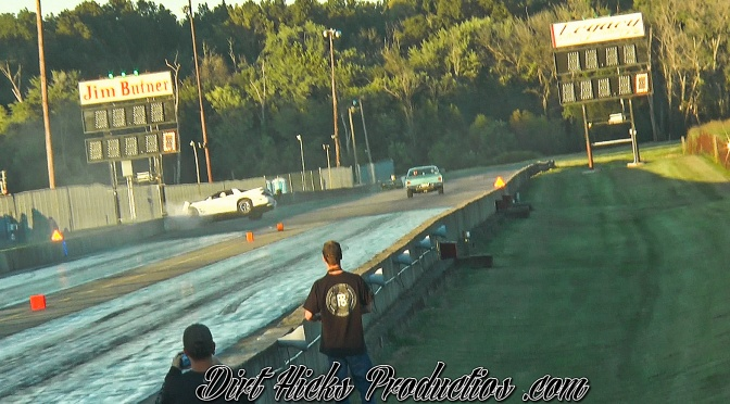 CLINT SEWELL WILD CRASH – 502 OG UNDERGROUND SHOOTOUT – OHIO VALLEY DRAGWAY 9/18/2020 – DRAG RACING