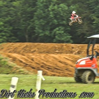 65CC & 50CC RACING SOUTHFORK MOTOCROSS - NATHAN HALL/NICK HOWARD MEMORIAL 9/13/20 2 STROKE SHOOTOUT