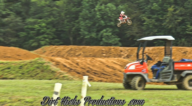 65CC & 50CC RACING SOUTHFORK MOTOCROSS – NATHAN HALL/NICK HOWARD MEMORIAL 9/13/20 2 STROKE SHOOTOUT