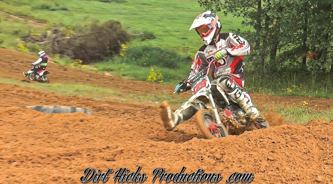 SOUTHFORK MX PITBIKE RACING – 9/13/20 NATHAN HALL/NICK HOWARD MEMORIAL – PIT BIKE CLASS MOTOS 1&2Auto Draft