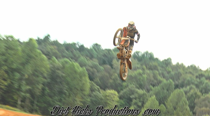 "JUSTIN ""POOH"" SIPES – SOUTHFORK MX 2 STROKE SHOOTOUT – NATHAN HALL & NICK HOWARD MEMORIAL 9/13/20"