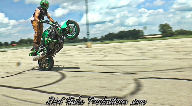 RAGE 4 GAGE 2020 BONUS CLIPS PART 4: ROLLING SHOTS – INDIANA STUNT RIDING
